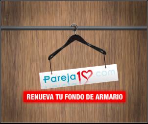 Campaña de Banners para el site de citas online Pareja 10