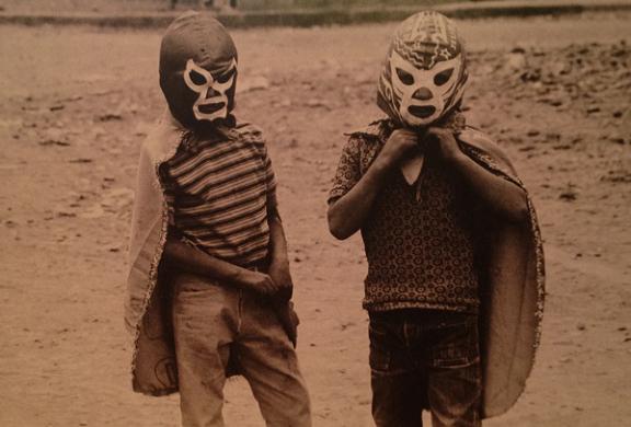 Espíritu creativo mexicano... desde pequeñitos