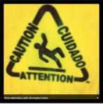 Zona reservada salto de longitud indoor