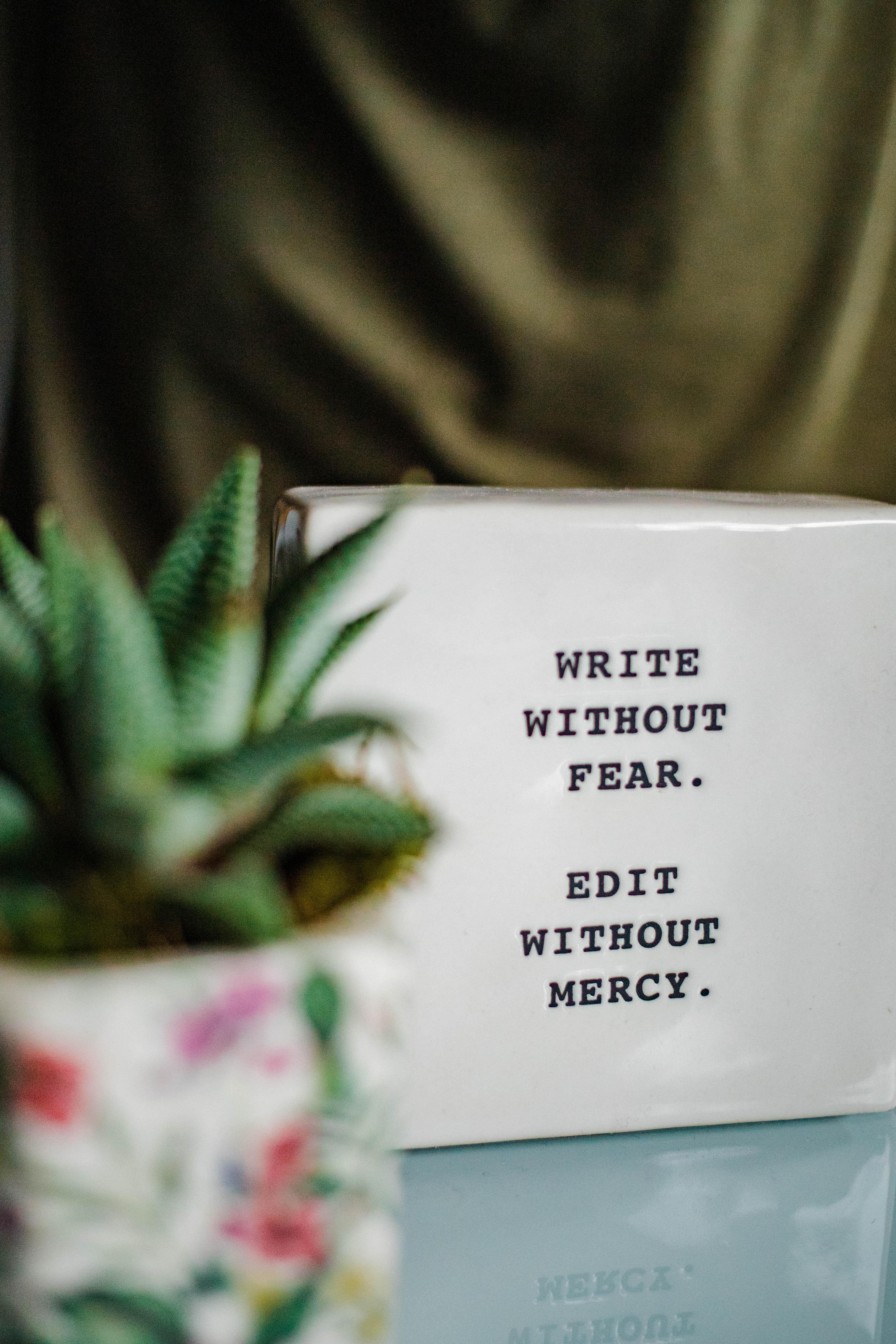 5 actitudes perjudiciales que como copywriter debes evitar.