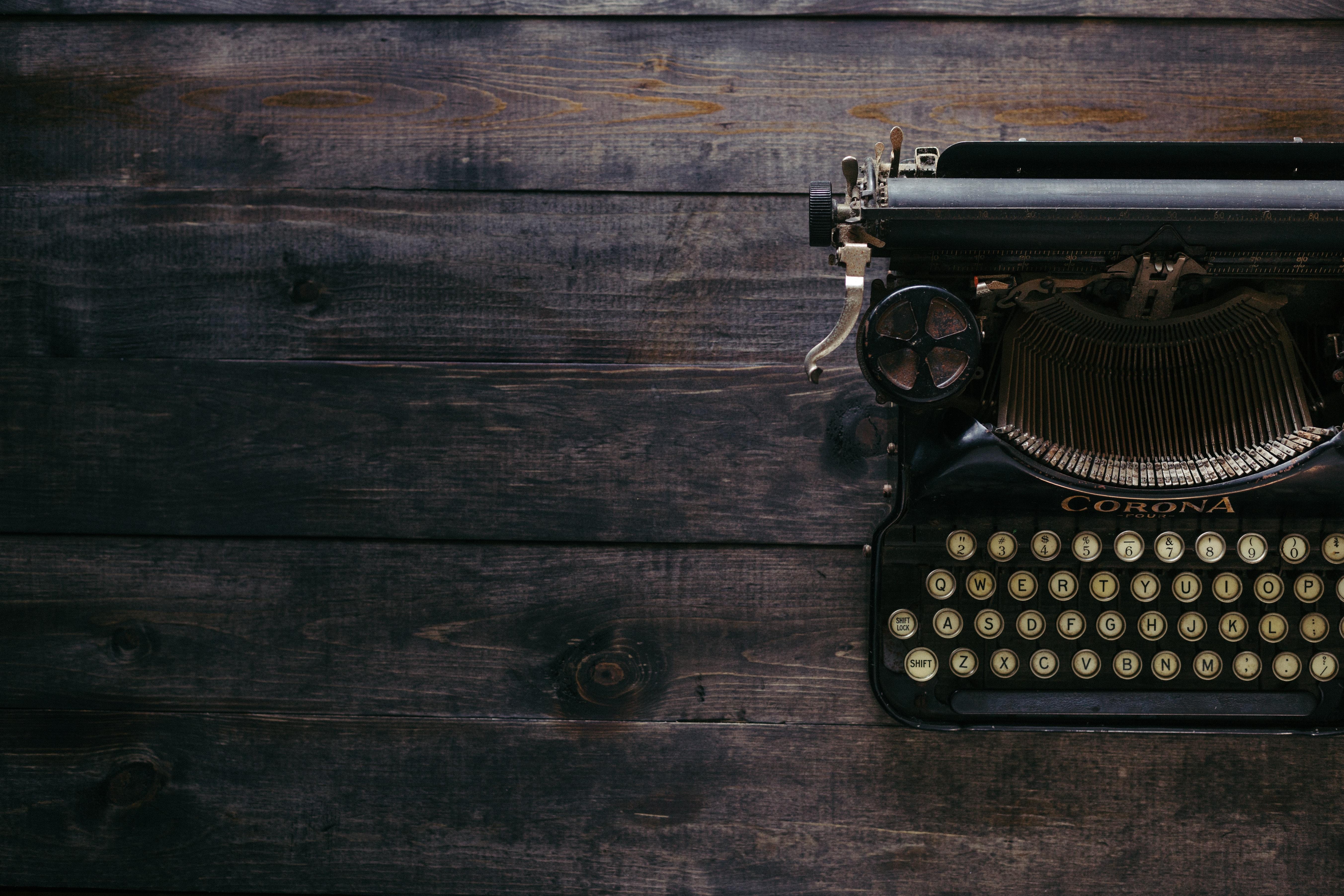 Dejar de escribir: si eres copywriter es una de las 5 cosas que jamás deberías hacer